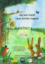 Plakat_SeiEinHeld